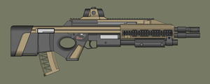 M817A by PatTheGunartist
