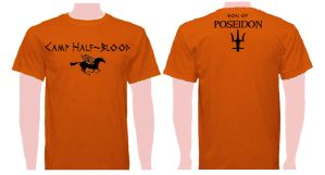CampHalfBlood Shirt Layout.rar by daynjerzone