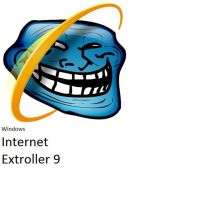 Internet Extroller 9 by GFX-ZeuS
