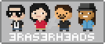 Bitizen Eraserheads (v.2) by Ogs-Peace