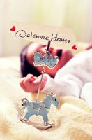:: Welcome :: by Al3ashAlh