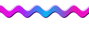 Multi-Colored Wave Png by MaddieLovesSelly