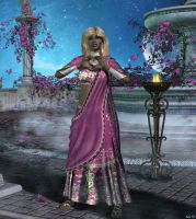 Aphrodite by Hera-of-Stockholm