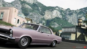 Forza 4 Royal GTO by DetroitDemigod