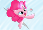Hello Pinkie by max301
