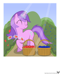 My Sweetie - Gathering the Goods (UPDATED) by Firestorm-CAN
