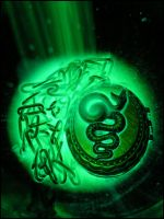 The Locket of Slytherin by Mikau-010