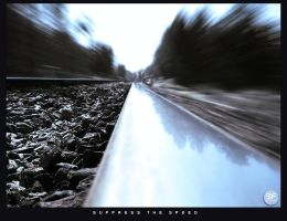 Supress The Speed by bestfuture