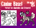 Sassmaster DOG base! P2U by xQueen