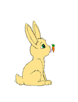 Bunny~ by CoolCodeCat