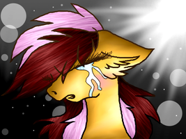 Cerise, don't cry by CeriseEliCore