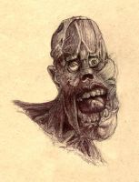 Zombie Detail by Cool-Clothes