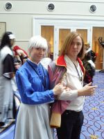 Sophie and Howl - Katsucon19 by Zanapi-1709