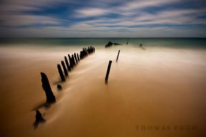 The Wreck by eye-of-tom