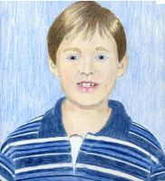 Will at 8 by Attalus