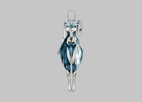(CLOSED) Adopt Outfit Auction 18 by Liowa