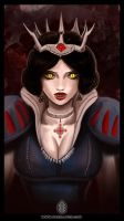 Snow White by FASSLAYER