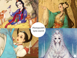 [Resources] Photopack#1 by LynnAlynna