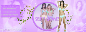 Portada Selena Gomez Beautiful Nature by LovaActIcsLoVe12