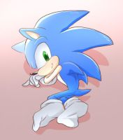 sonic1 by Prr-11