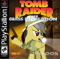 Tomb Raider: The Grass Revelation by nickyv917