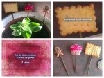 3 decoration cookies by idee1vision