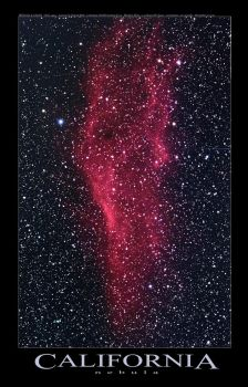 California Nebula by LakeFX