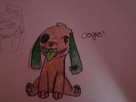 OOGIE by SirSlayer62