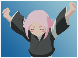 Yachiru Vectored by Final-form