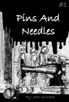 Pins and Needles-Cover by 4StarsChicago