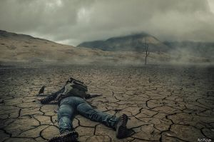 Drought by noro8