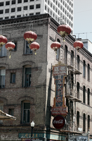 China Town by SnowPhotography