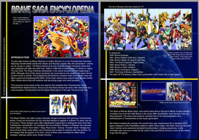 BRAVE SAGA ENCYCLOPEDIA_01 by techan