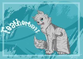 .Feathertail. by Sun-wing