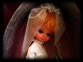 bride by awjay