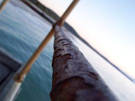 The Jetty Rust by CAmpoo691
