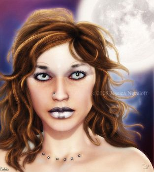 Caelestis by jlneveloff