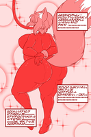 Donation Inflation IN SPAAAAACCCE- Page 3 by AllyMoodyNeko