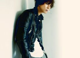 JooWon(Moon JunWon) _ Singles by limit73er