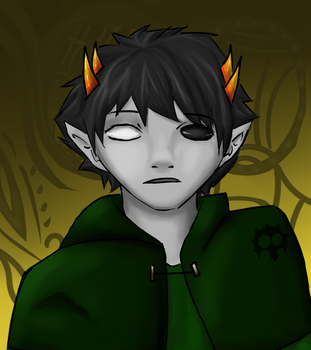 Sollux by aphaire