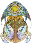 Tree of Life by GratefulHeartist