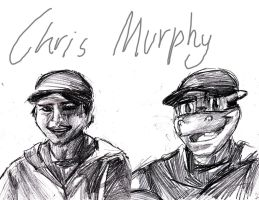 THE MURPHY by TanTanTanuki