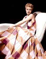 Ginger Rogers by BooBooGBs