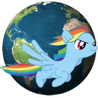 Google Earth icon by mayosia