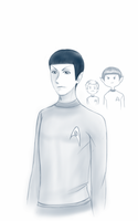 intento Spock by BlackMoon4242564