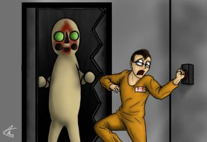 MarkiplierSCP by Tankian-Fan