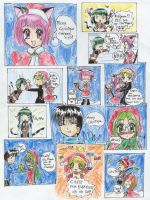 A TMM Christmas page 1 by Tamao