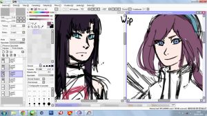 Wipp Purpleee by Yushikii