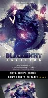 Blacknight Festival by HDesign85