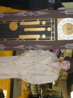 Grandfather clock by Starleaf-Creations